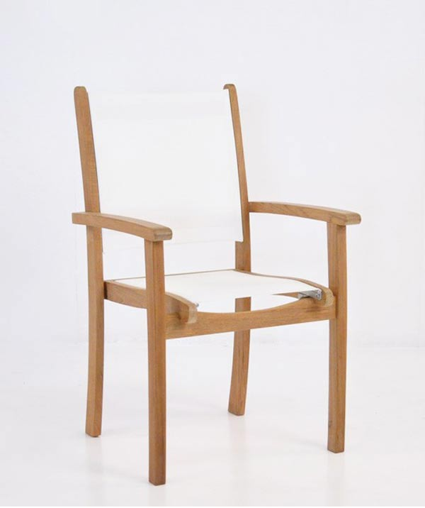 batyline stacking chair