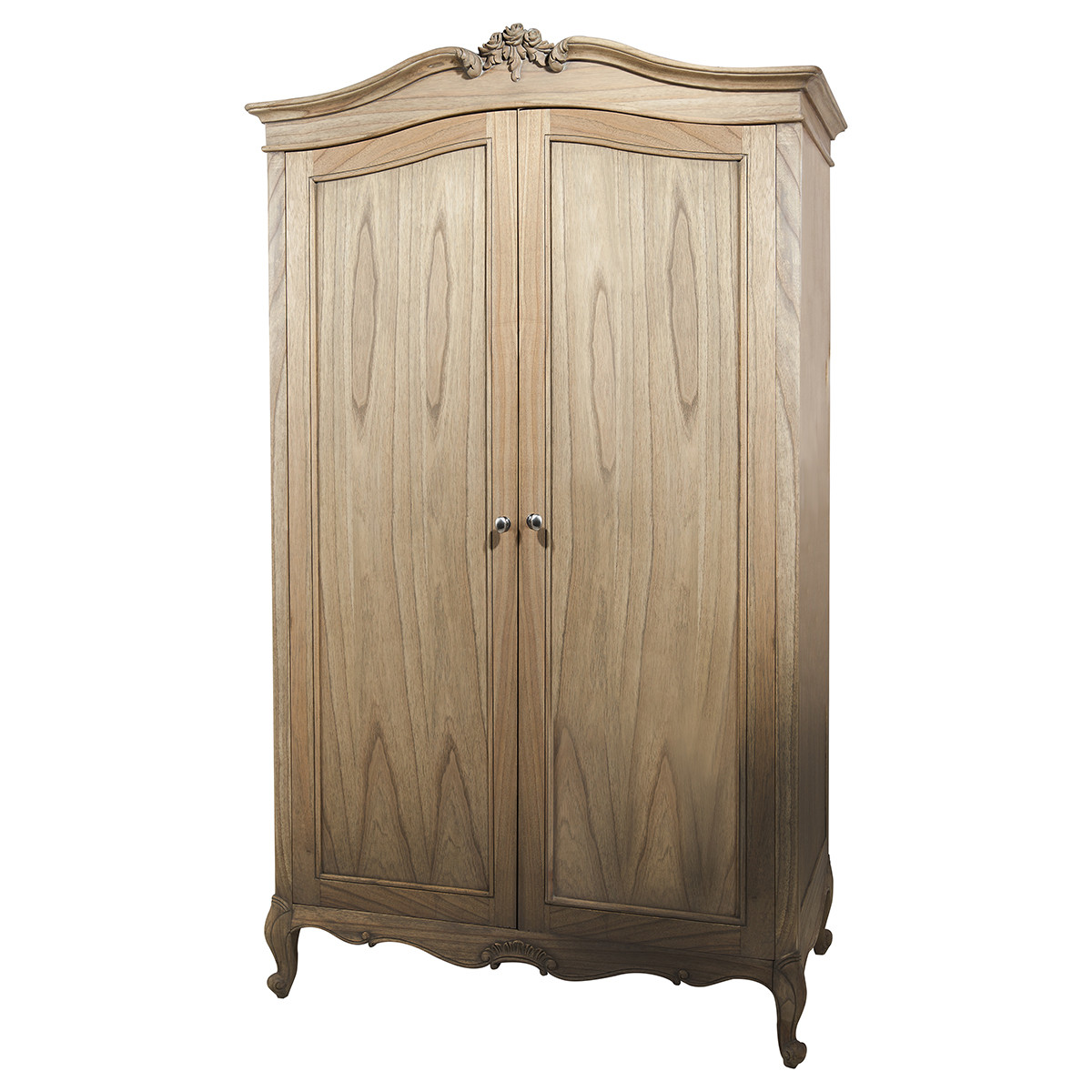 French Double Wardrobe