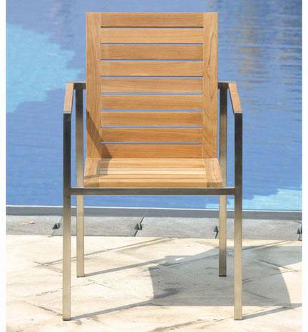 stainless steel furniture jepara
